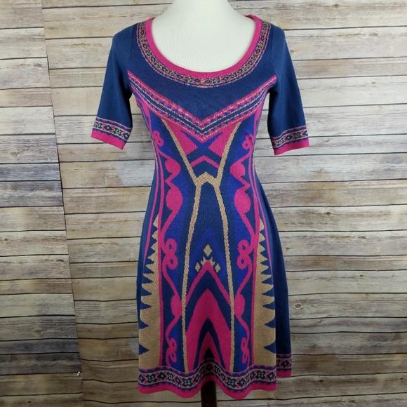 3160678f728 Anthropologie Dresses   Skirts - Anthropologie Flying Tomato Sweater Dress!